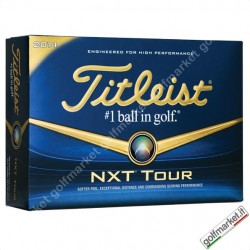 144 Titleist NXT personalizzate