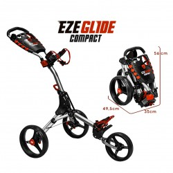 Trolley G Zero Stealth 2013