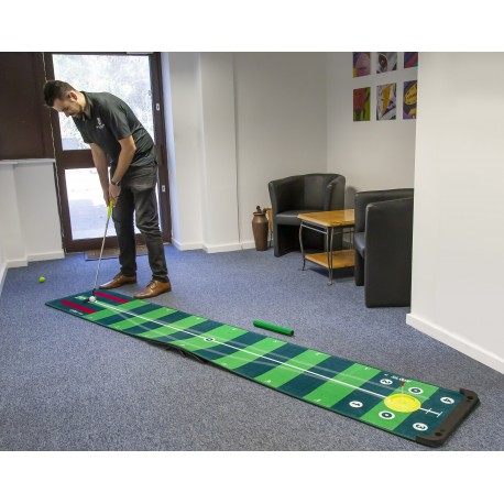 Tappeto Putting