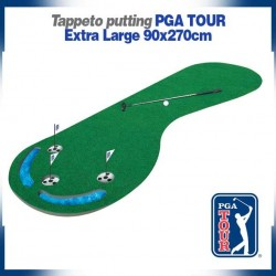 Tappeto Putting PGA Tour