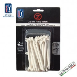 40 Tee Zero Friction 70mm