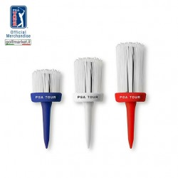 9 Brush tee PGA TOUR