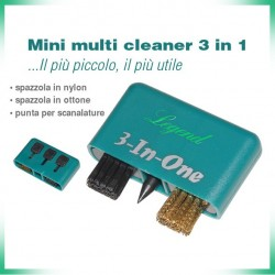 Mini multi cleaner 3 in 1